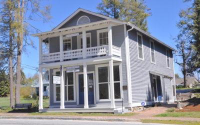 Historic Flat Rock Dedicates Museum