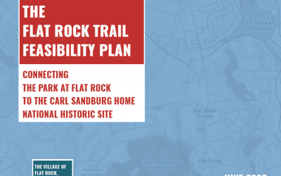 Flat Rock Trails Feasibility Study