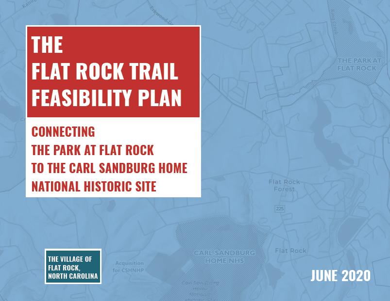 Flat Rock Trails Feasibility Study