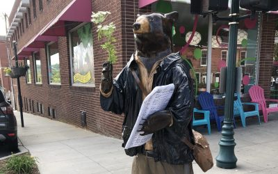 Bartram R. Bear